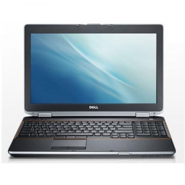 لپ تاپ استوک دل مدل Dell E6520 - i5