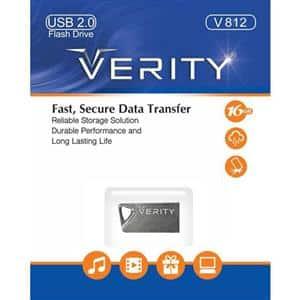 فلش وریتی VERITY V812 16GB